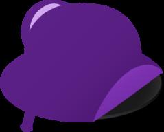 Alfred v2 hat
