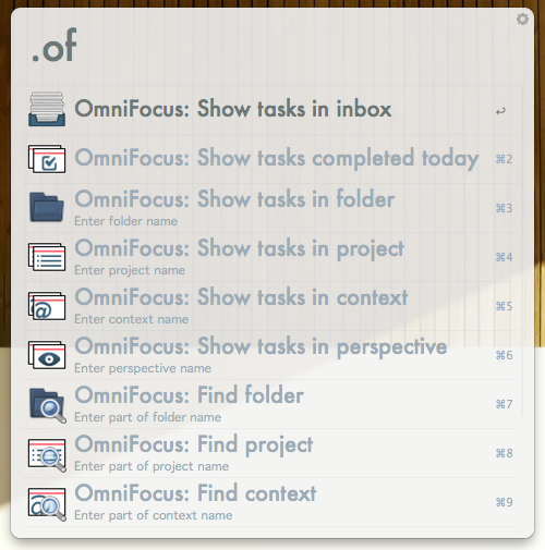 OF-TaskActions