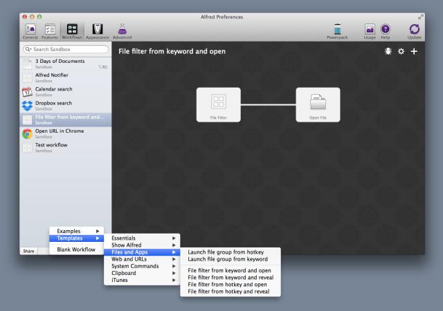 workflow_example_menu