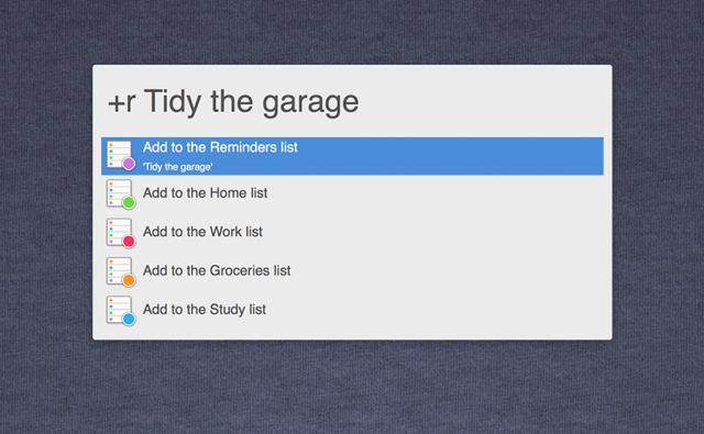 alfred-add-reminders-show-lists